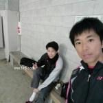 ソフトテニス練習会 2017/03/15(水)