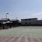 ソフトテニス練習会 2017/04/01(土)未経験からの練習会