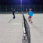 ソフトテニス練習会 2017/04/21(金)