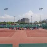 滋賀県高校ソフトテニス春季大会2017(インターハイ予選)