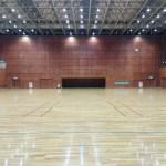 2018/02/06(火) ソフトテニス練習会@滋賀県近江八幡市