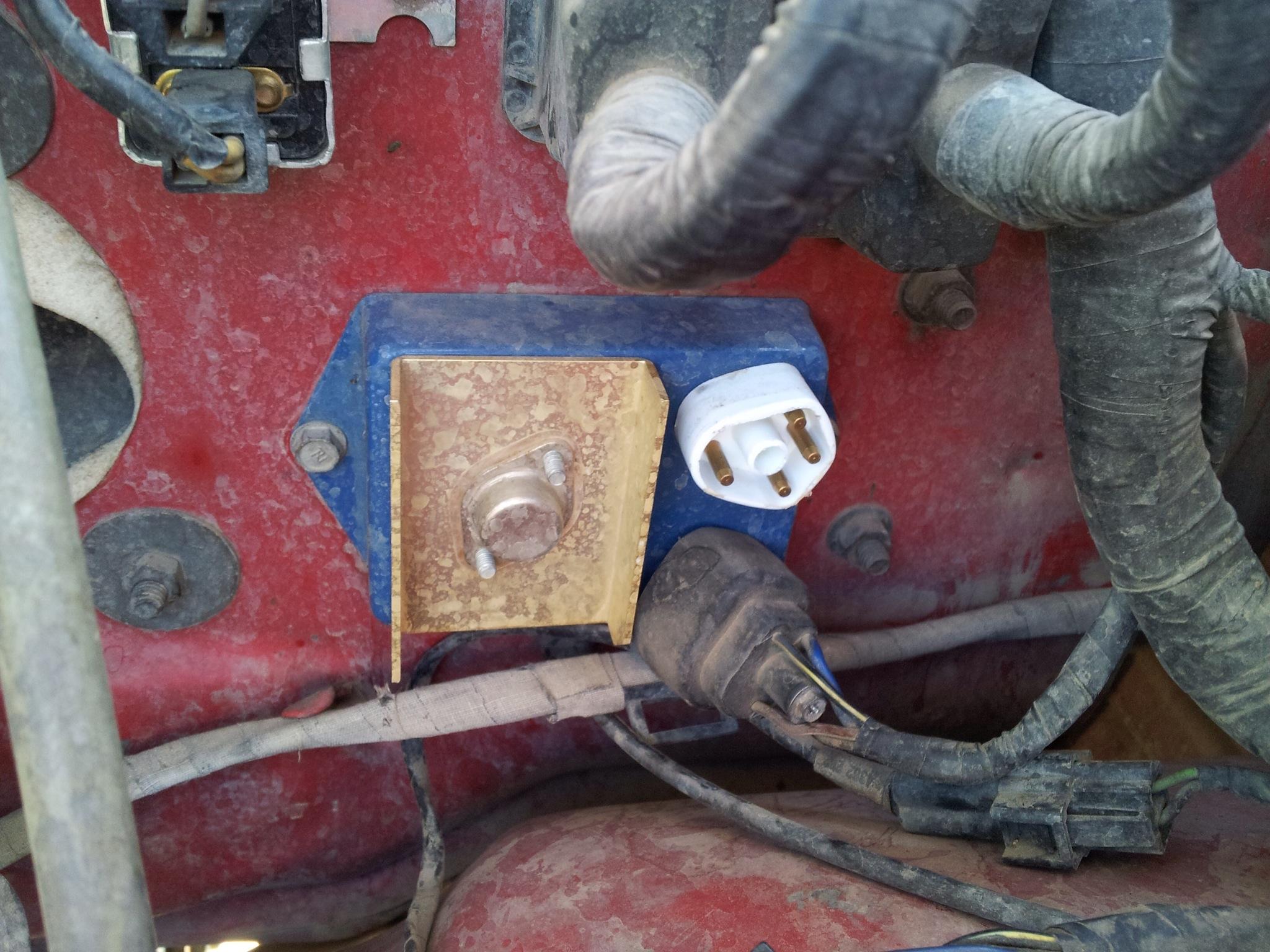 Msd Rpm Switch Wiring Diagram Ballast Resistor Dodge Ram Ramcharger Cummins Jeep