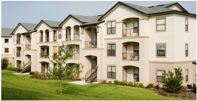 One 51 Place  Apartment Homes in Alachua Florida