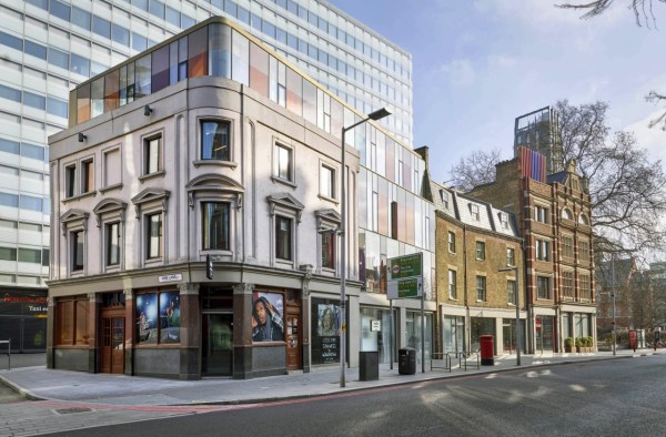 leasehold office on Tooley Street a few minutes walk from London Bridge tube station