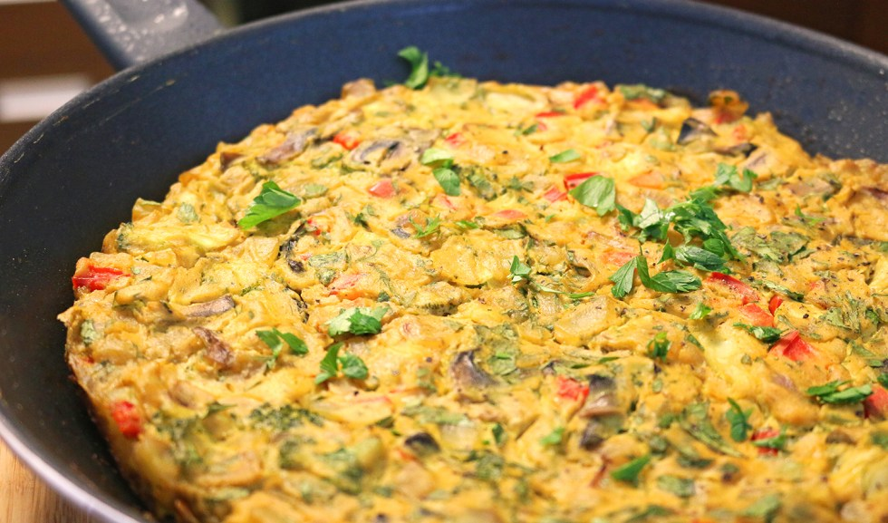 vegan-eggless-frittata-5