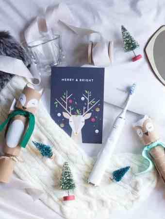 Luxury Self Care DIY Gift Basket