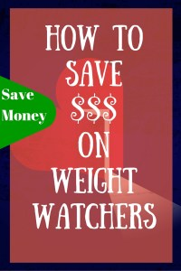 How to Get the Best Price On Weight Watchers