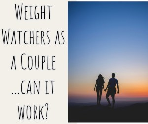 weight watchers couples