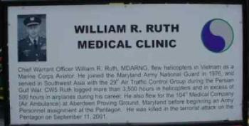 Bill Ruth