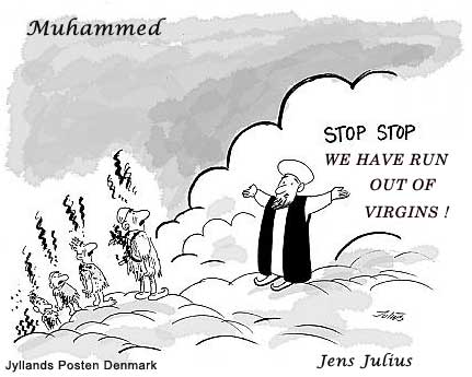 Another Mohammad