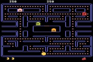 Picture of Pac Man