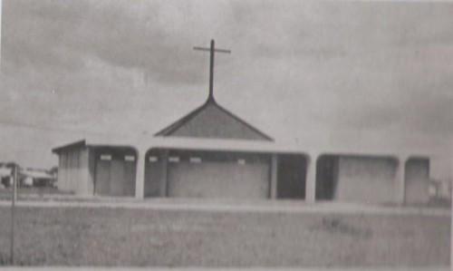 St Nicholas Episcopal Church, founded 1963