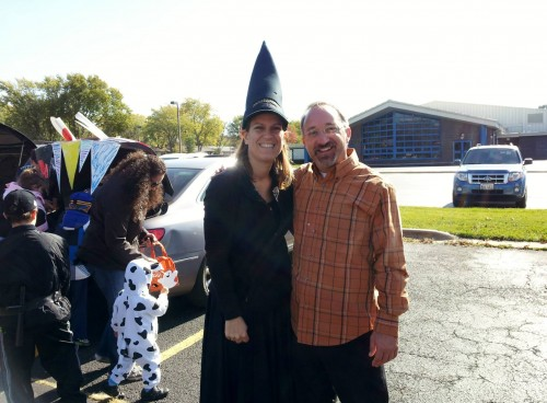 More trunk or treaters