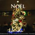 Pre-order our CD NOEL: Christmas At St Nicholas