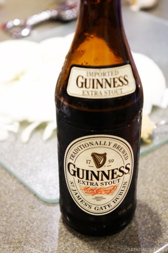 Guinness Caramelized Onions