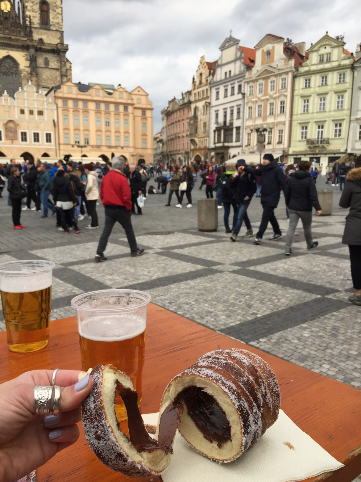 8 Foods You Must Try In Prague, Czech Republic