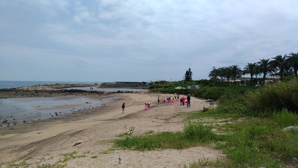 2019 Taiwan National Beach Cleanup (21)