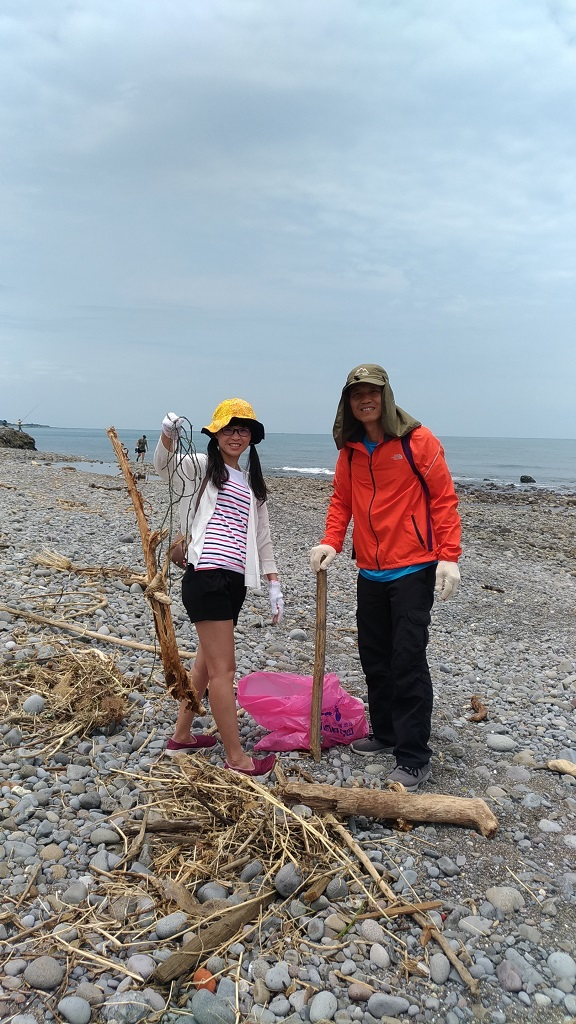 2019 Taiwan National Beach Cleanup (28)