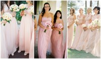 Blush Pink and Gold Wedding Inspiration - One Charming Day
