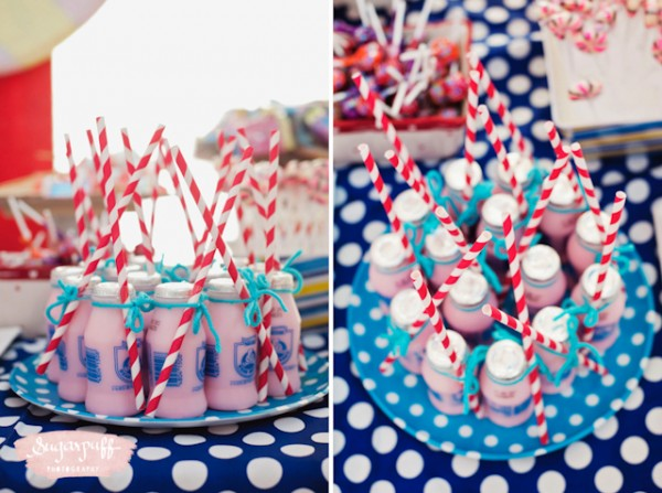 Migo's Dr. Seuss kids birthday party by Sugarpuff Photography - black and white edited-31