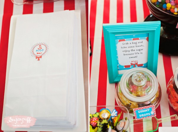 Migo's Dr. Seuss kids birthday party by Sugarpuff Photography - black and white edited-35