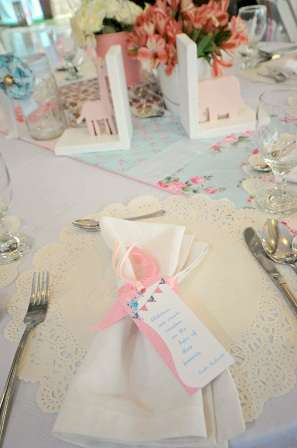 chair covers for weddings pinterest ikea accent a shabby chic book themed party by sweet nest candy buffet - one charming day