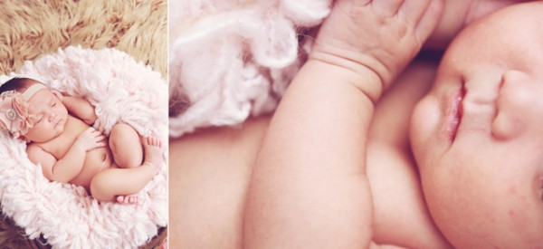 Newborn Photoshoot - Mavi - 02
