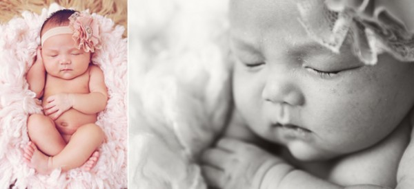 Newborn Photoshoot - Mavi - 03