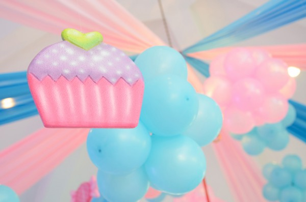 Colorful Candyland Birthday Party - 04