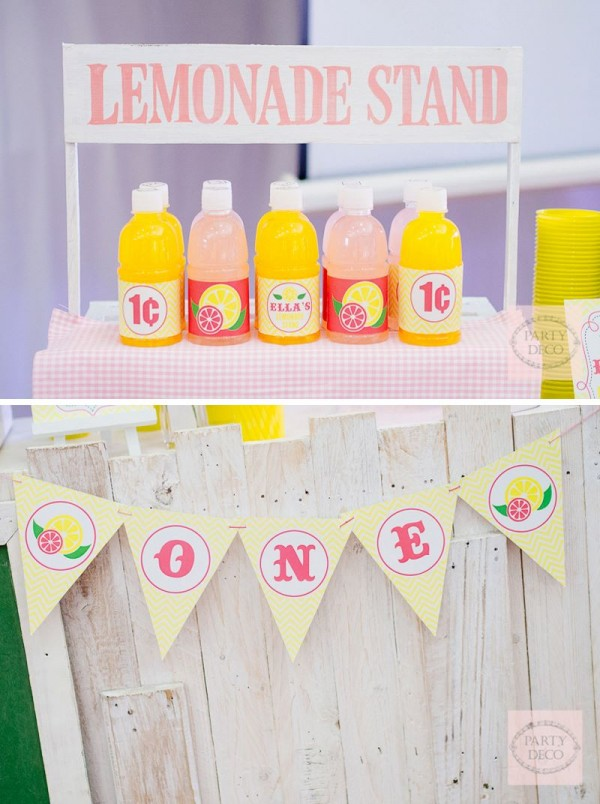 Pink Lemonade Party - 05
