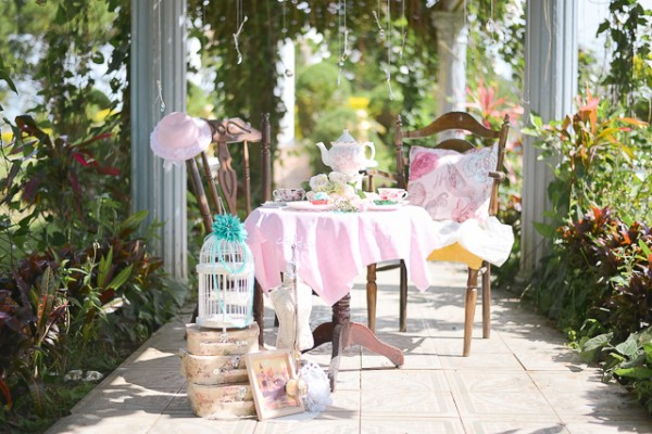 Teacups and Tutus Lifestyle Shoot - 37
