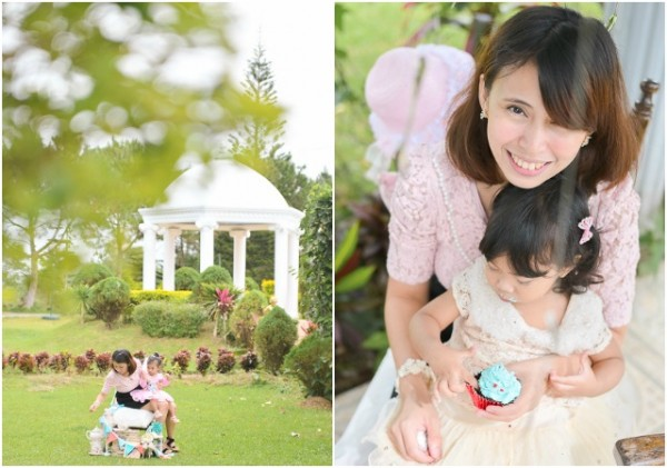 Teacups and Tutus Lifestyle Shoot - 64