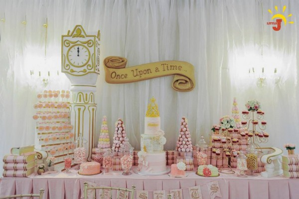 Fairy Tale Princess Party - 23
