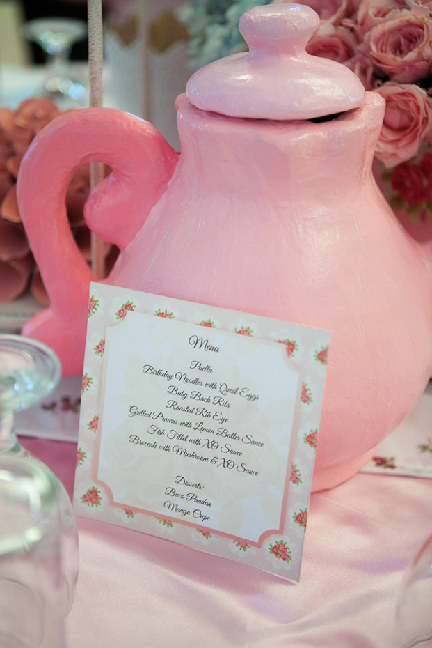 Cath Kidston Birthday Party - 11