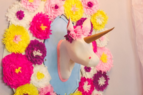 Rainbows and Unicorns Party - 67