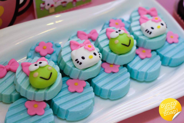 Sanrio Dessert Table - 04