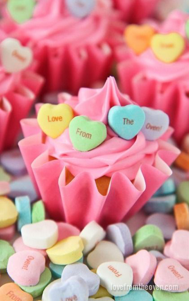 Valentine's Day Cupcake Ideas - 02
