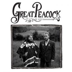 greatpeacock