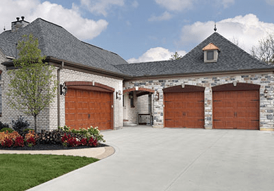 Clopay Gallery Collection Garage Doors by Clopay  One
