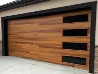 2017 Garage Door Trends | One Clear Choice Garage Doors
