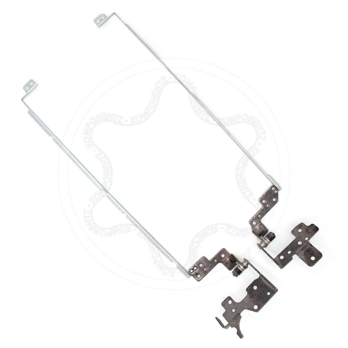 Replacement LCD Screen Support Bracket Hinges Left & Right
