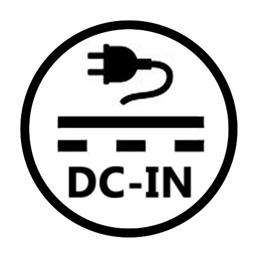 Micro USB Charging DC Socket Port for Lenovo IdeaTab LYNX