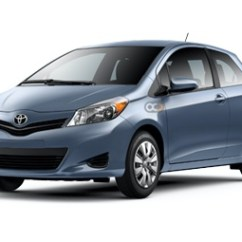 Toyota Yaris Trd Uae Audio Grand New Avanza 1.3 G Rent 2013 Day Month Basis In Dubai Oneclickdrive A