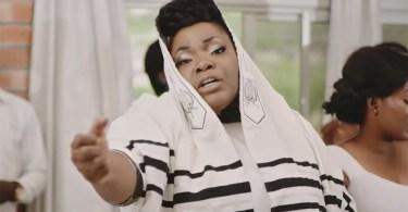 Celestine Donkor - Agbebolo ft. Nhyiraba Gideon