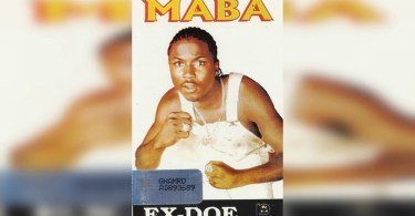 Ex Doe - Maba (Chicago Diss)