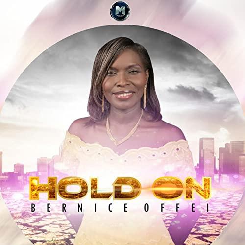 Bernice Offei - Hold On