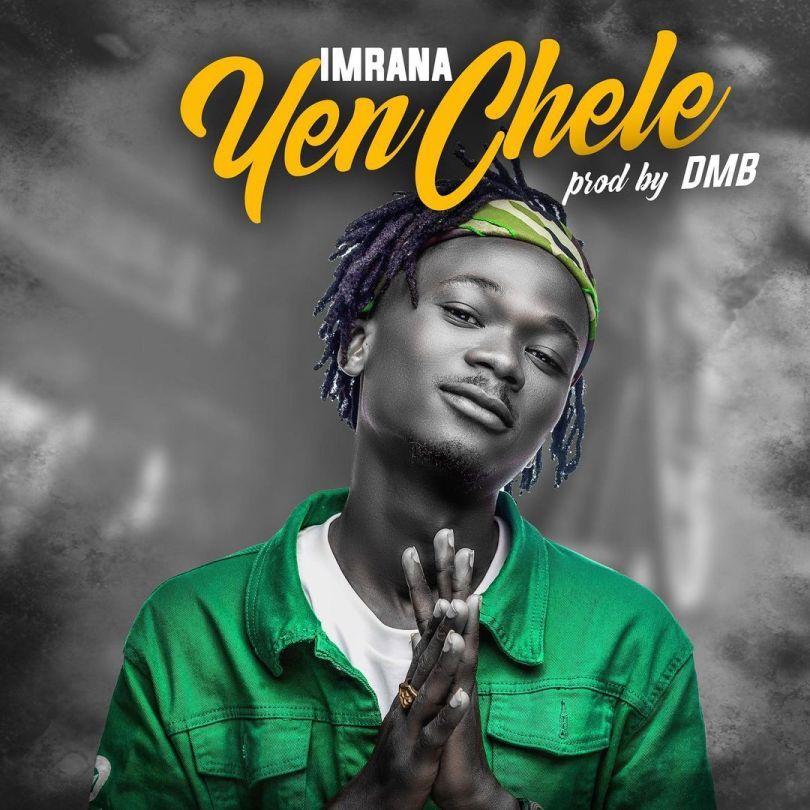 Imrana - Yen Chele This Year Prod. by DareMameBeatz