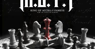 King Of Accra - M.O.T.Y. ft. Fameye