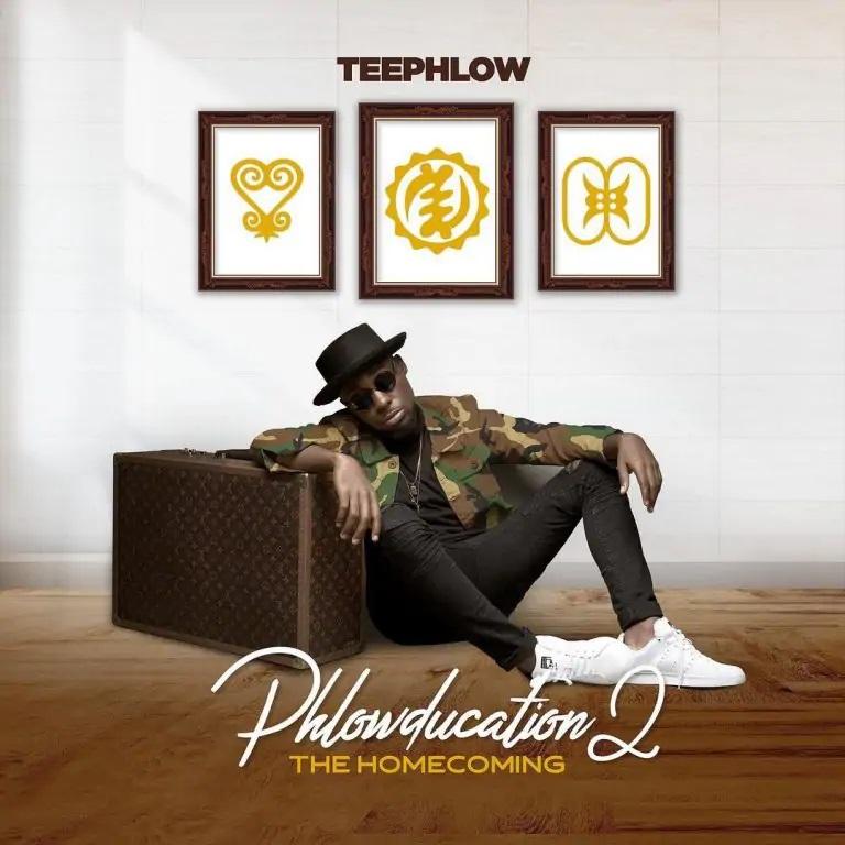TeePhlow - Phlowducation 2