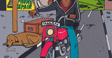 Yung L - Yaadman Prod. by T.U.C